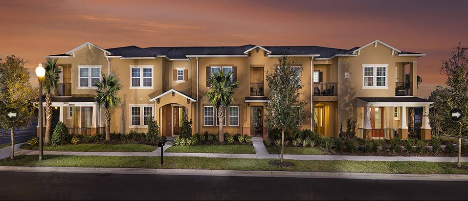 Carrington new homes orlando search home builders and for Carrington homes