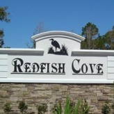 Red Fish Cove