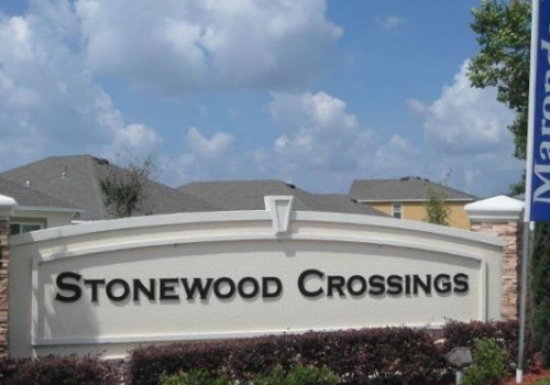 Stonewood Crossings