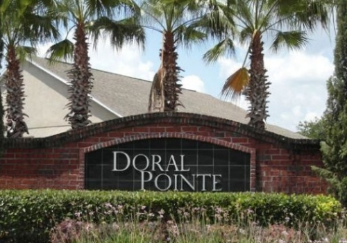 Doral Pointe North