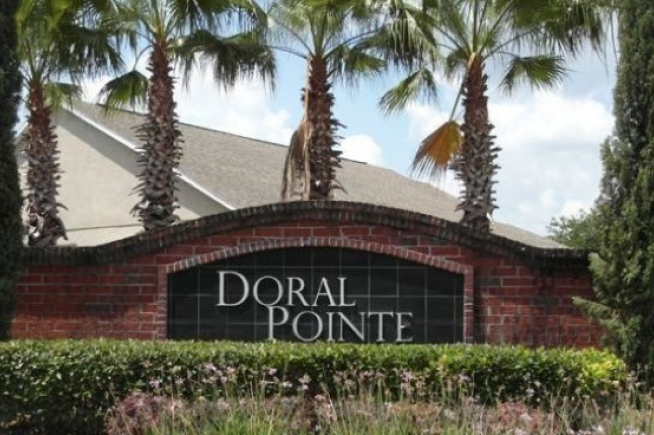 Outstanding Doral Pointe North New Homes Orlando Search Home Download Free Architecture Designs Intelgarnamadebymaigaardcom