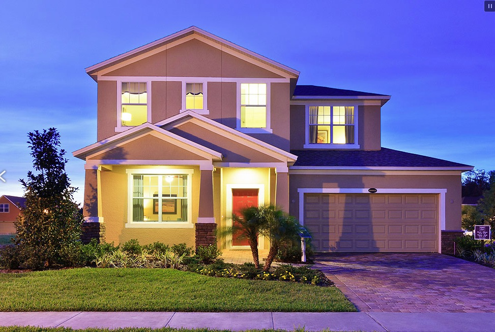 Victoria landings new homes orlando search home for Home builders victoria